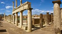 Pompeii and Vesuvius full-day tour from Sorrento