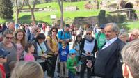Rome Tour with Kids: Interactive Ancient Rome Tour
