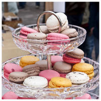 Paris Food Walking Tour: Gourmet Patisseries and Macaron Tastings
