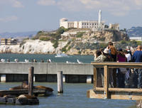 3-for-1 Pass: Alcatraz, The San Francisco Dungeon and Madame Tussauds