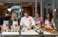 French Cooking Class at L\'atelier des Chefs in Lyon