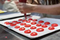 French Pastry and Dessert Class at L