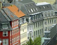 Private Copenhagen City Walking Tour