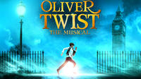 Oliver Twist the Musical: French Production in Paris with English \'Surtitles\'