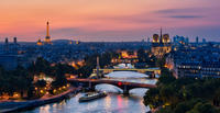 Paris Bastille Day Dinner Cruise with Champagne and Fireworks