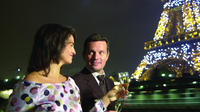 Valentine's Day Dinner Cruise on the River Seine
