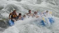 Whitewater Rafting on the Spokane River