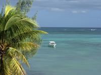 Mauritius Speedboat Cruise from Pointe Jerome