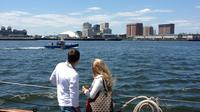 Sunday Brunch Cruise on Tall Ship in Boston Harbor