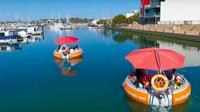 10-Seater Self-Drive BBQ Boat Hire Mandurah