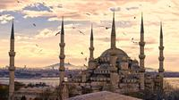 4 Day Small Group Tour of Magical Istanbul