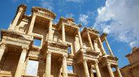 8-Day Classic Turkey Tour Including Domestic Flights From Istanbul