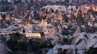 Full Day Highlights of Cappadocia: Goreme Open Air Museum, Pasabagi and Uchisar