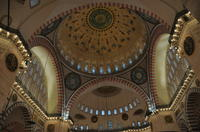Istanbul Sightseeing Tour Including Süleymaniye Mosque and Lunch