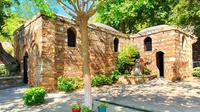Private Shore Excursion Half Day: Ephesus and House of Virgin Mary From Kusadasi