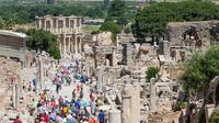 Small-Group Half Day Tour of Ancient Ephesus
