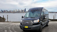 14 Passenger Private Transport: Seattle and Long Distance