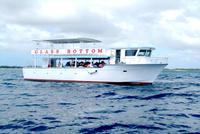 Freeport Glass-Bottom Boat Cruise