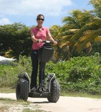 Freeport Segway Tour image 1