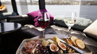 Hobart Posh-As Day Out Including Moorilla Estate, MONA, and 2-Course Lunch at The Source Restaurant