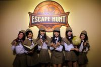 The Escape Hunt Experience Singapore
