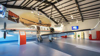Royal Flying Doctor Service Tourist Facility: Two Iconic Territory Stories