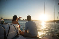 Gold Coast Sunset Cruise with Optional Seafood Dinner
