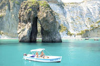 Full-Day Island of Ponza Cruise Trip from Anzio Including Lunch