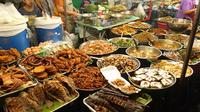 Chiang Mai Street Eats Half Day Small Group Tour
