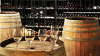 Chianti Lovers Tour- 3 Wineries, Chianti and SuperTuscan with Light Lunch from Pisa