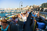 Heraklion Hop-On Hop-Off Bus Tour