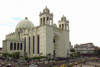 Private San Salvador City Sightseeing