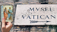 Imagen Skip the Line: Vatican Museums and Sistine Chapel Entrance Tickets