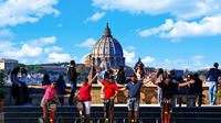 Vatican Morning and Ancient Rome Segway Tour Super Saver Package