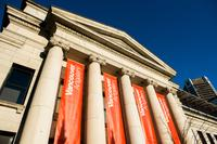 Skip the Line: Vancouver Art Gallery Admission with Optional Early Access and Private Guided Tour