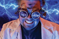 Mad Scientists Escape Room Experience