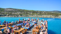 Blue Lagoon Day Cruise from Paphos image 1
