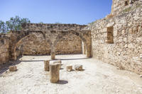 Cyprus Wine Tasting, Villages and Ancient Sites Day Trip from Paphos and Limassol image 1