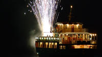 Fireworks Night Cruise from Paphos image 1