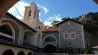 Kykkos Monastery Day Trip from Paphos Town image 1
