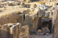 Paphos History Day Trip from Limassol