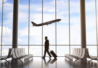 Shared Departure Transfer: Paphos or Limassol Hotels to Paphos Airport