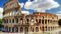 Flexible Private Tour of Rome with English Speaking Driver