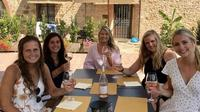 Chianti and San Gimignano Wine Tour