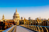 Private Custom Tour: London in a Day