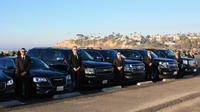 Private Airport SUV Transfer from and to LAX