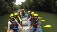 Lacandona Jungle Adventure from Villahermosa Including Rafting