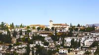 Albayzin and Sacromonte Guided Walking Tour in Granada