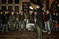 Liverpool Ghost Walking Tour