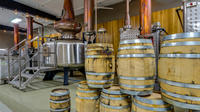 Tennessee Whiskey Adventure to Nashville's Craft Distilleries